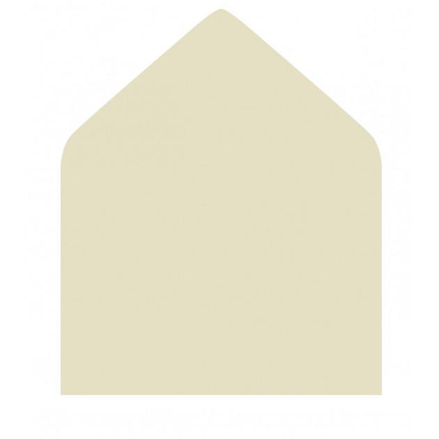Абрикосовая - Вкладка для конверта