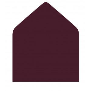 Винная - Вкладка для конверта