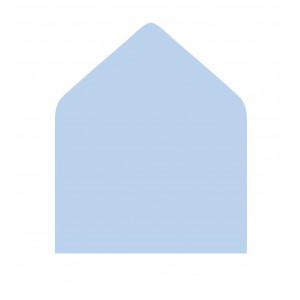 Вкладка для конверта, небесная