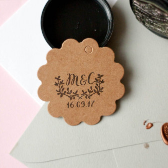 Свадебные печати