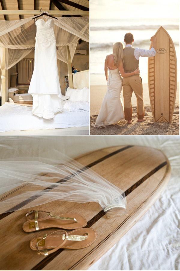 свадьба на берегу океана