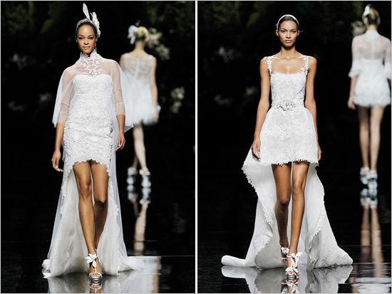 pronovias свадебные платья