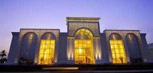свадебный салон в Турции