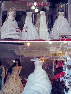свадебные платья в турции