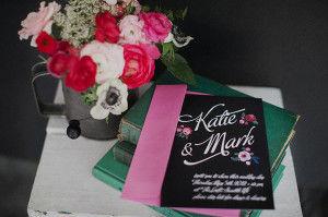идеи свадебного оформления