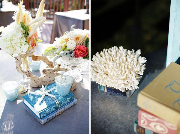 декорирование свадебного стола
