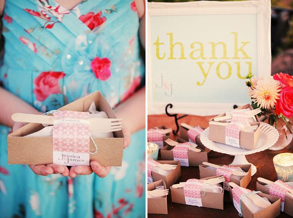 оригинальные подарки на свадьбу гостям