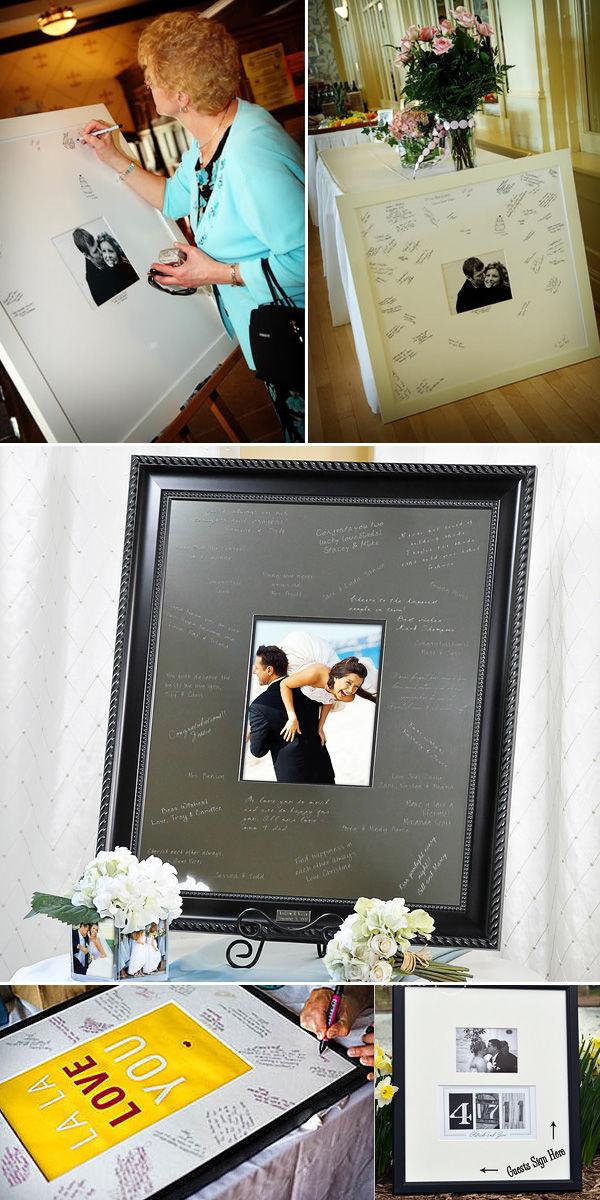 гостевая книга свадьба