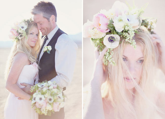 прически на свадьбу для невесты