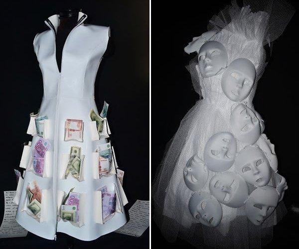 свадебные платья дизайнерские