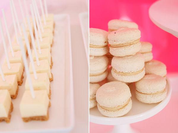 сладкий на стол на свадьбе