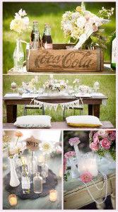 шебби шик свадьба