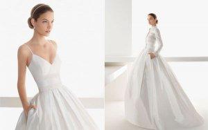 свадебные платья трансформеры