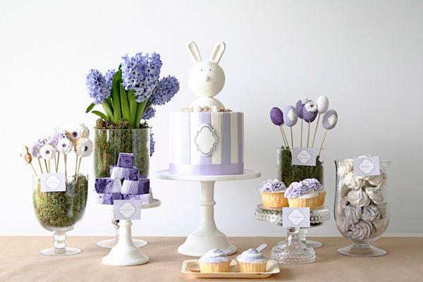 фиолетово сиреневая свадьба