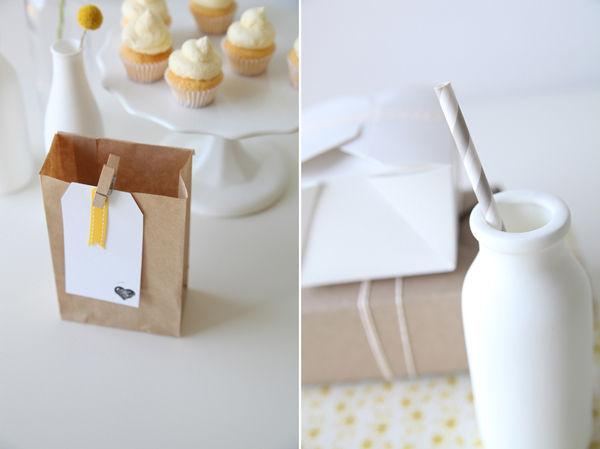 пакетики для гостей на свадьбе