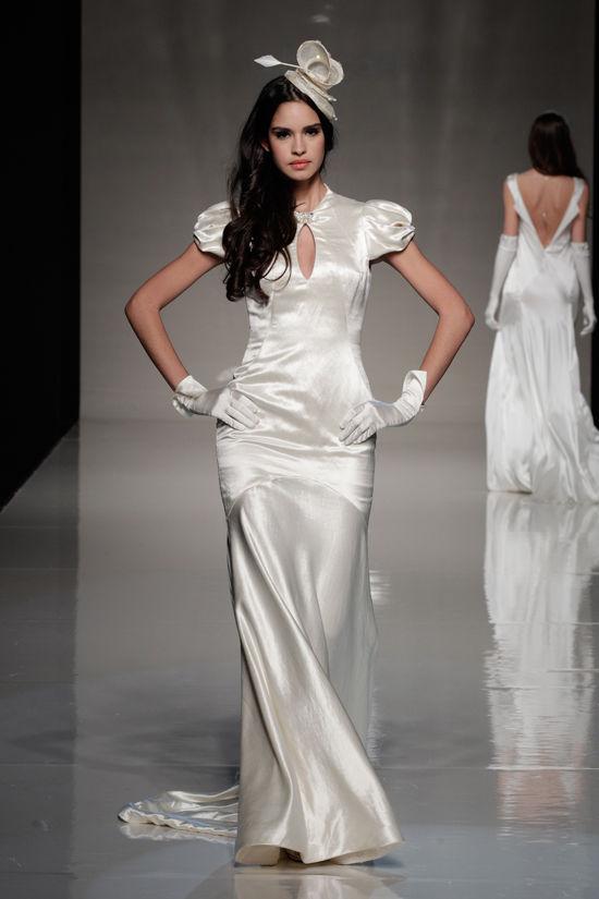 свадебная коллекция 2013 лондон