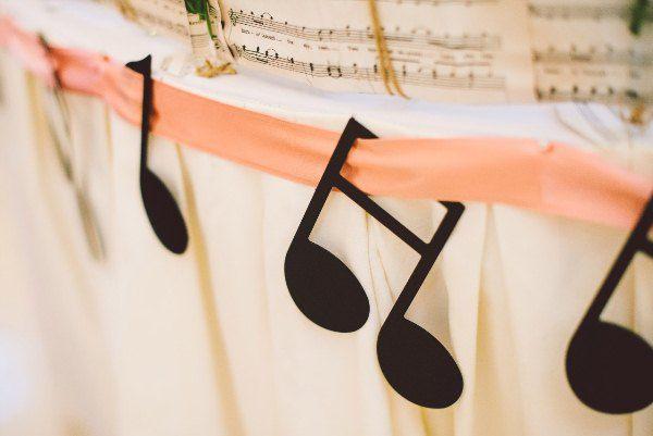 музыкальное оформление свадьбы
