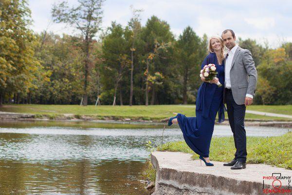 свадьба для двоих фотосессия