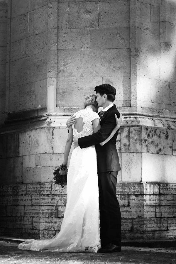 оригинальные свадебные фотосессии в ирландском стиле