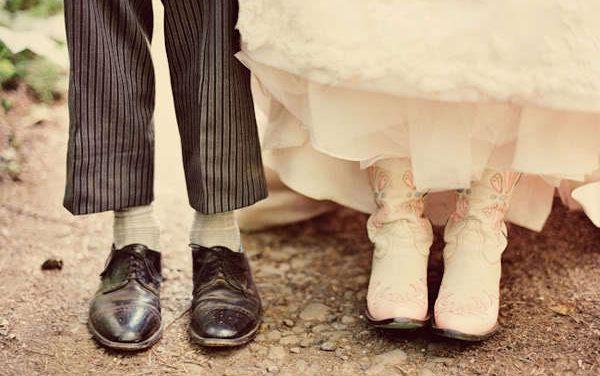 свадебная обувь на холодную погоду
