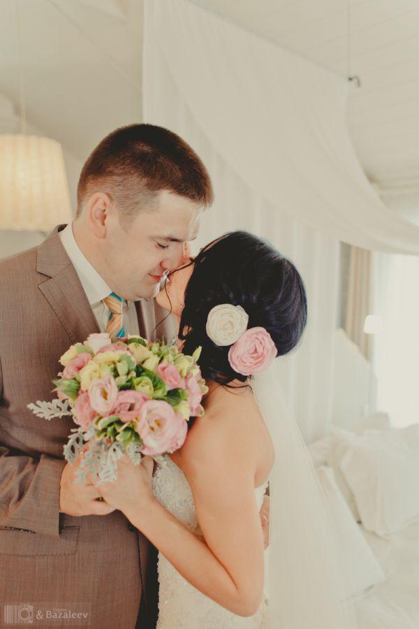 образ невесты и жениха винтаж