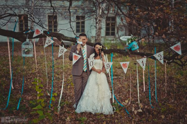 винтажная свадьба фотосессия