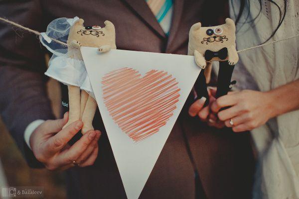 свадебные аксессуары для фотосессии
