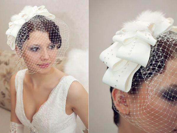образ невесты в стиле чикаго