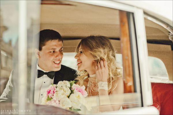 свадьба за границей во Франции