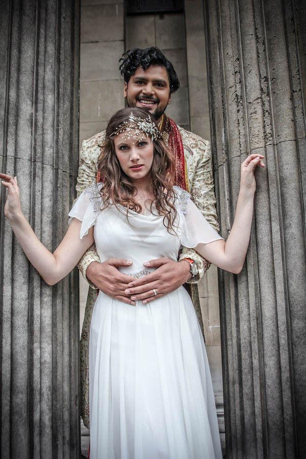 свадебные платья лондон