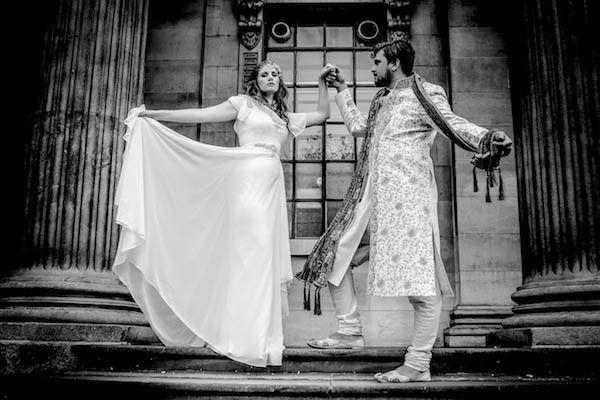 свадебные платья коллекция из Лондона