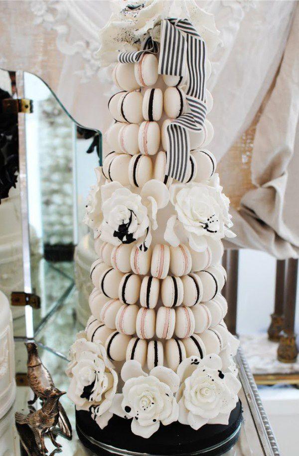 макароны на свадьбе