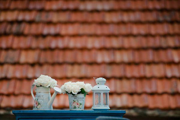 оформление свадьбы в стиле тиффани