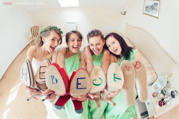 идеи для свадебных фотографий