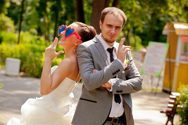 идеи для тематической свадьбы