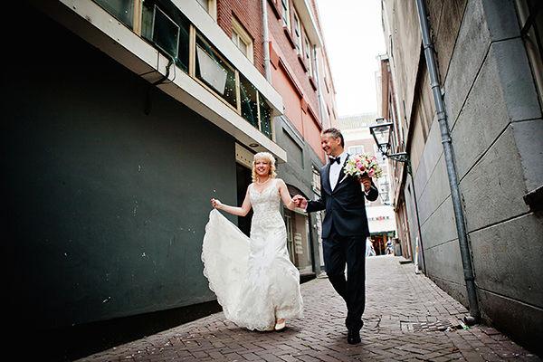 свадебная фотосессия в Европе