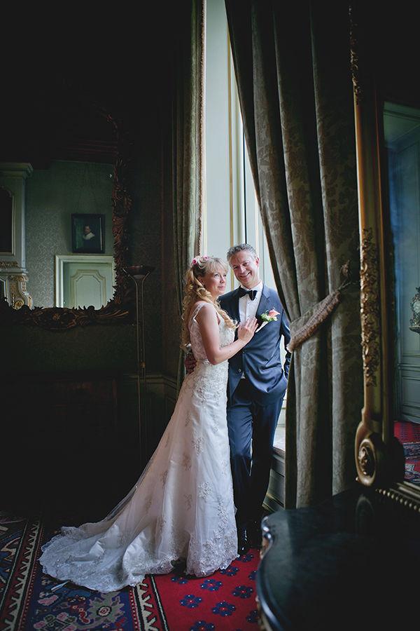 свадебная фотосессия во дворце