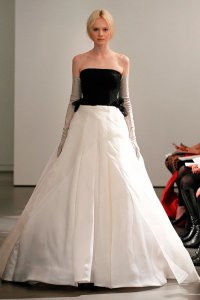 новые коллекции свадебных платьев 2014