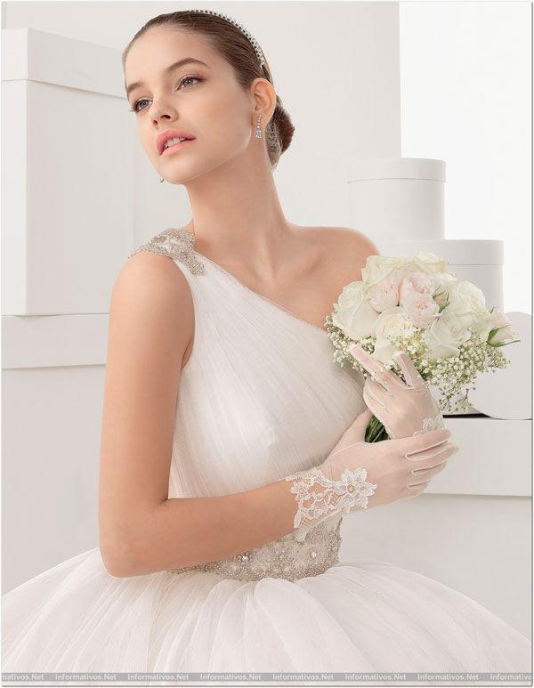 свадебные платья rosa clara