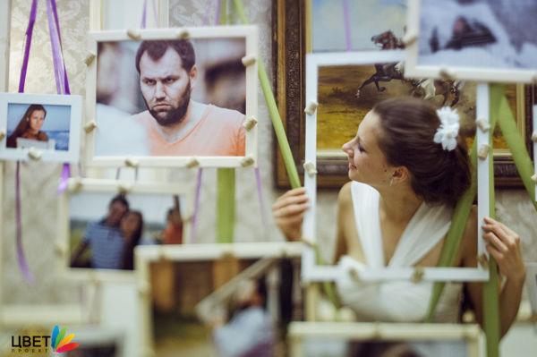 идеи для фотосессии на свадьбе