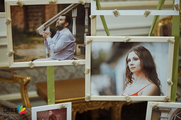 идеи для фотосессии на свадьбу