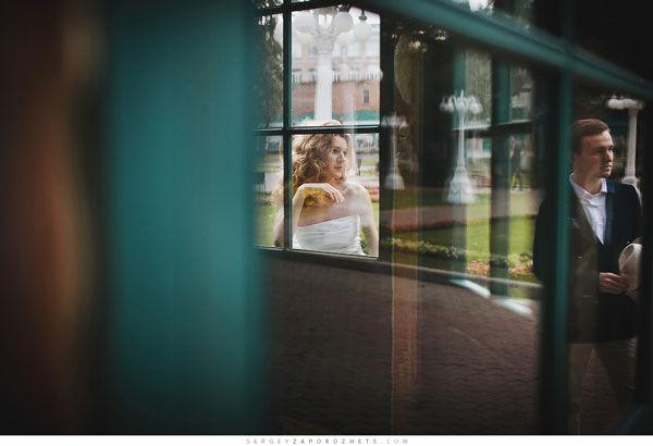 места для свадебной фотосессии москва