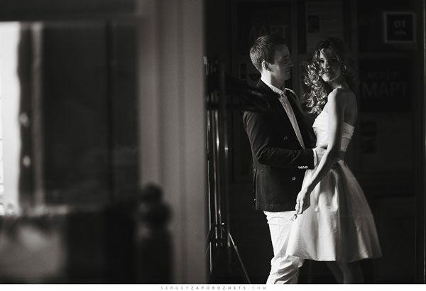 оригинальные свадебные фотосессии
