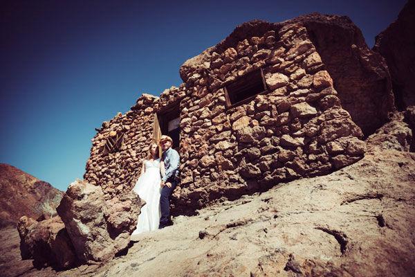 свадьба в калифорнии