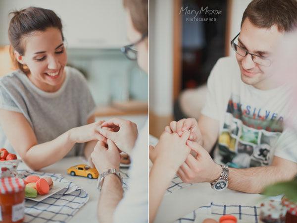 как сделать предложение любимой девушке