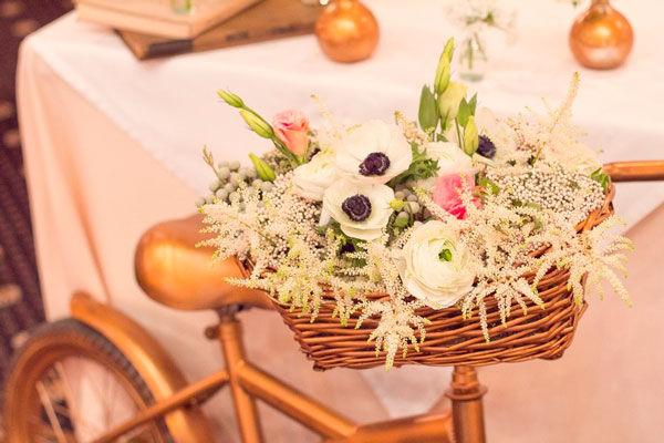 тематическая свадьба идеи фото