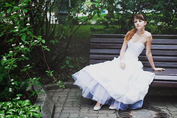 сбежавшие невесты космо