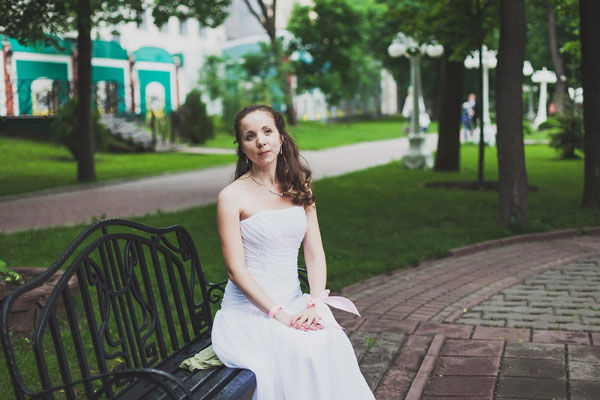 сбежавшие невесты космополитен