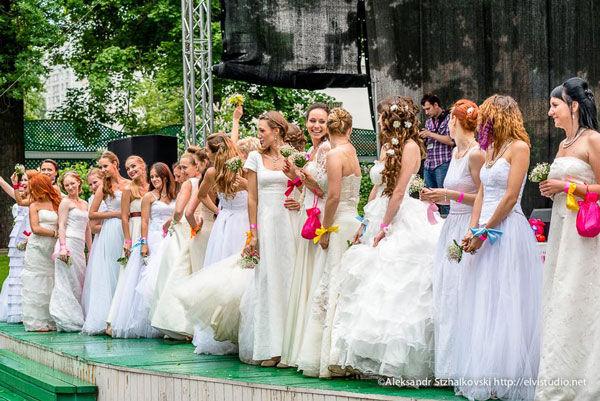 космо сбежавшие невесты