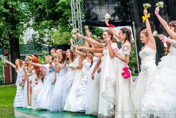 Сбежавшие невесты. Зачем?